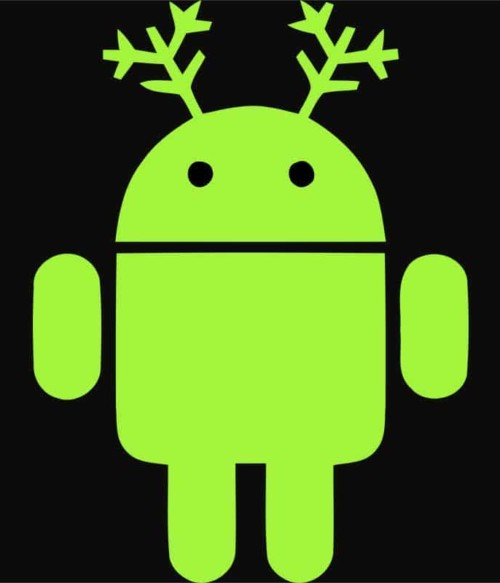 Christmas Rudolf Android