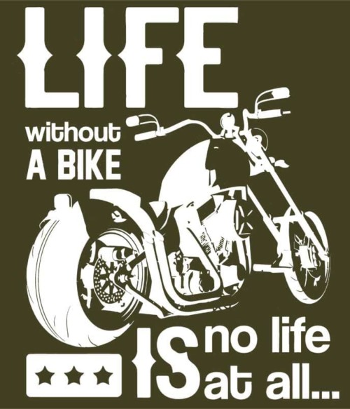 Life without a bike