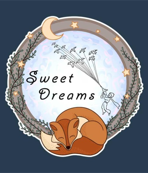 The Little Prince Sweet Dreams