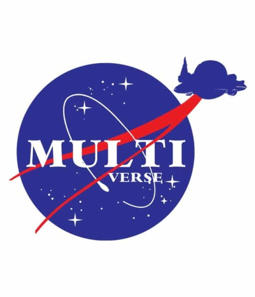 Multiverse Nasa logo