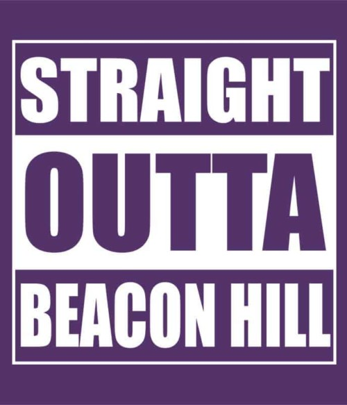 Straight Outta Beacon Hill