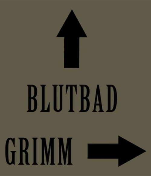 Blutbad Grimm