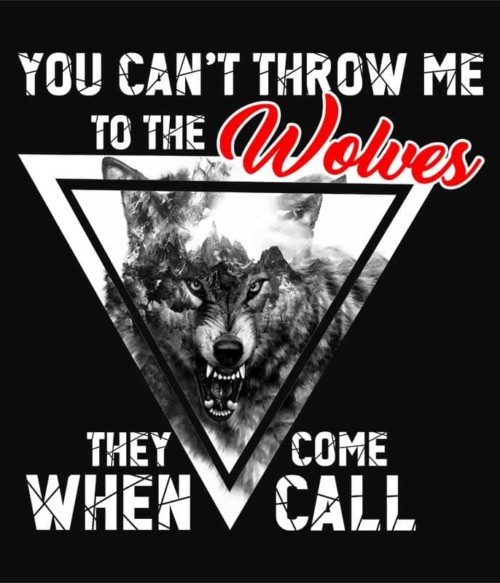 Wolve coming