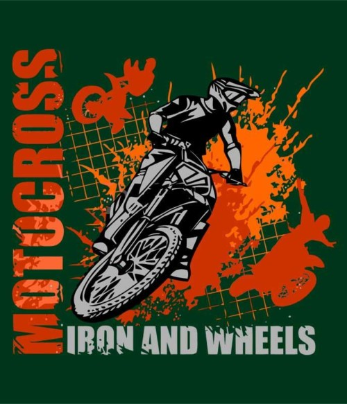 Iron and Wheels