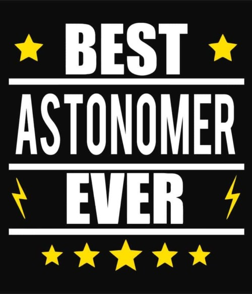 Best astronomer ever