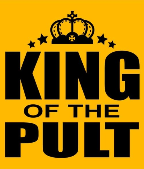 King of the Pult