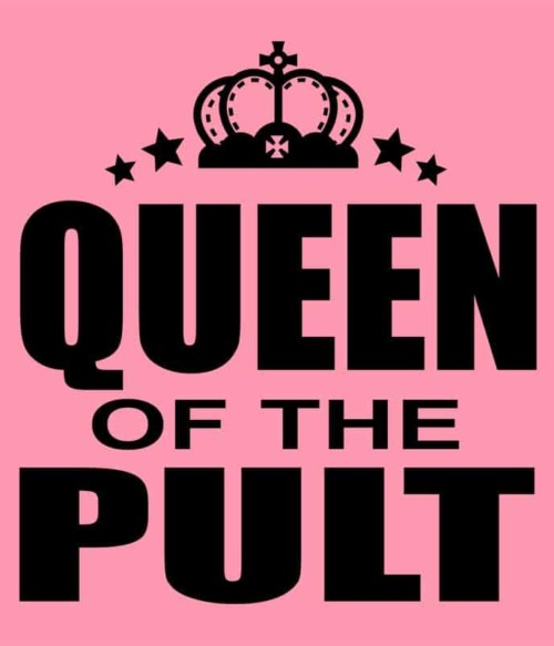 Queen of the Pult
