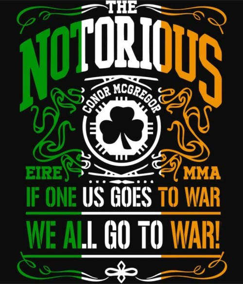 We all go to war