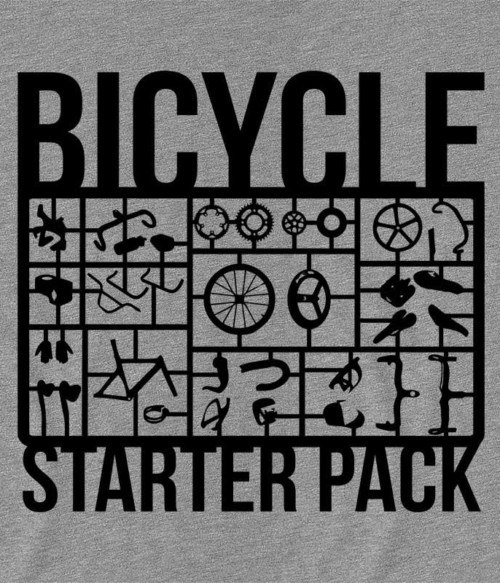 Bicycle Starter Pack