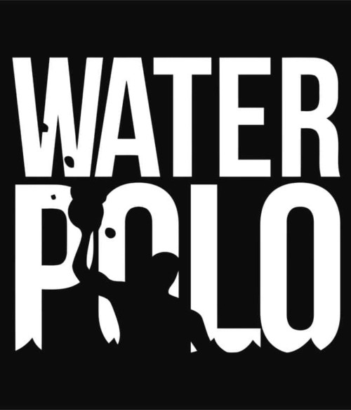 Water polo text