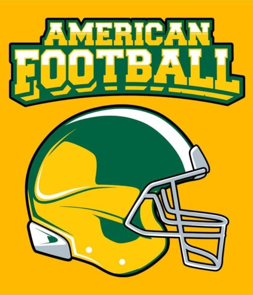 American Football Packers