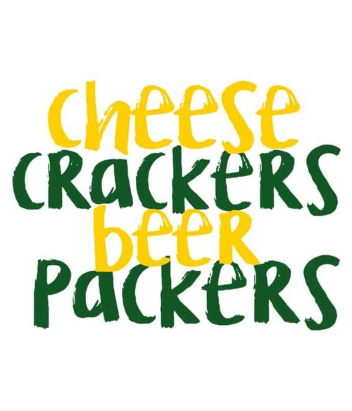 Cheese crackers