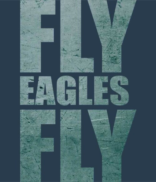 Fly Eagles