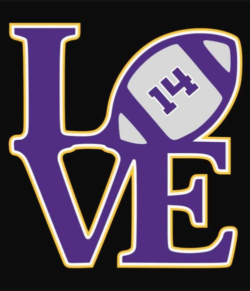 Vikings love