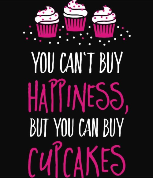 You can buy cupcakes