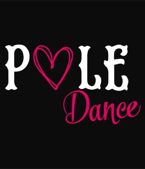 Pole dance love