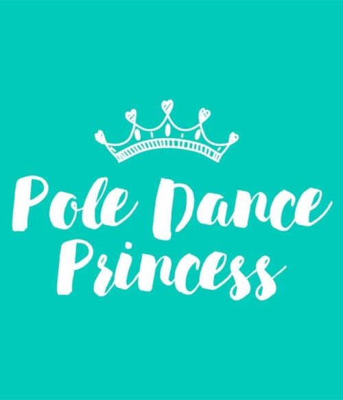 Pole dance princess