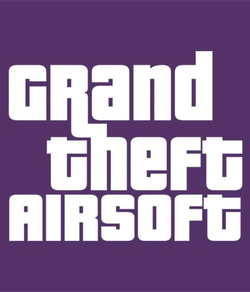 Grand theft airsoft