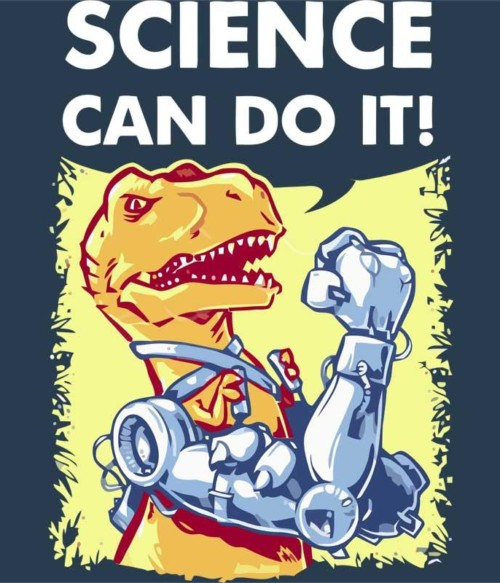 Science can do it