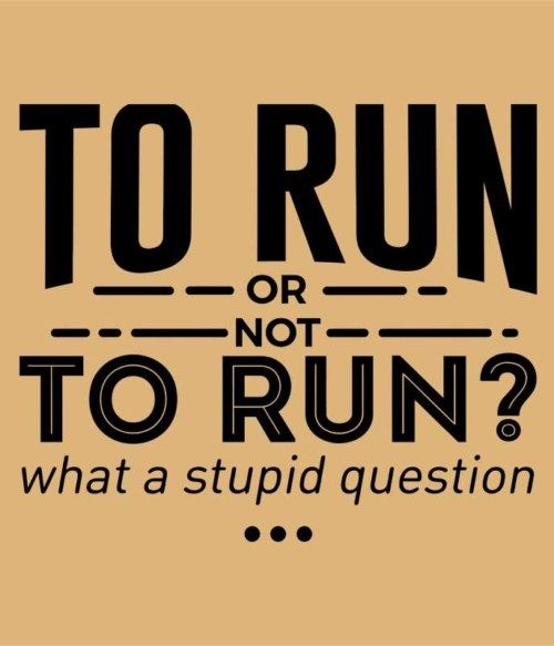 To run or Not to run?