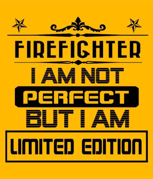 Firefighter limited edition