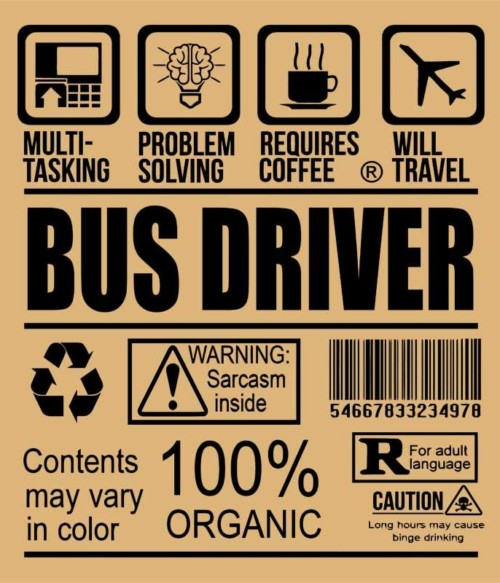 Bus Driver Facts